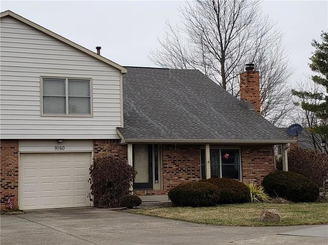 9160  DOUBLOON Road Indianapolis, IN 46268 | MLS 21627672