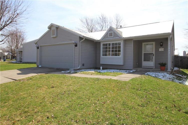 11047 Wismar Drive Indianapolis, IN 46235 | MLS 21627683 | photo 1