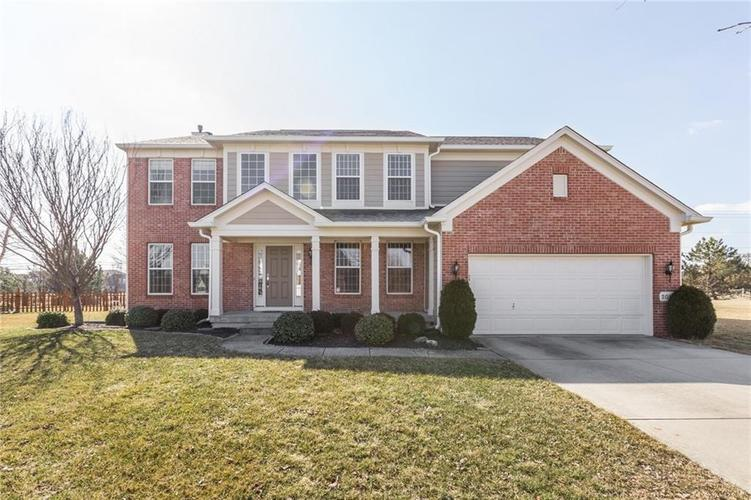 2027  Mustang Chase Drive Carmel, IN 46074 | MLS 21627685