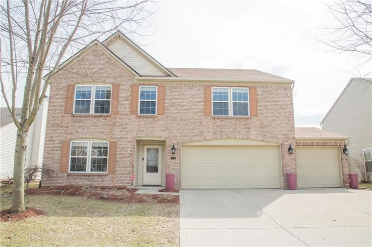 11101  Ellsworth Lane Fishers, IN 46038 | MLS 21627699
