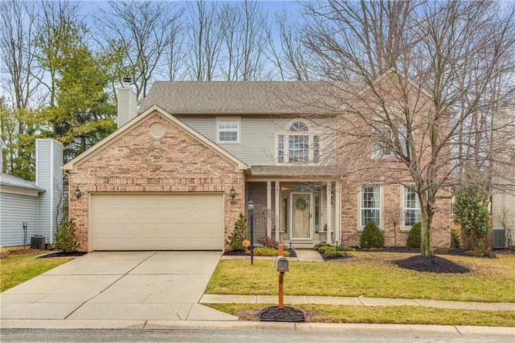 6948  CARIBOU Drive Indianapolis, IN 46278 | MLS 21627713