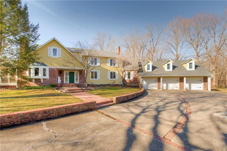 8734  ROHAN Court Indianapolis, IN 46278 | MLS 21627749