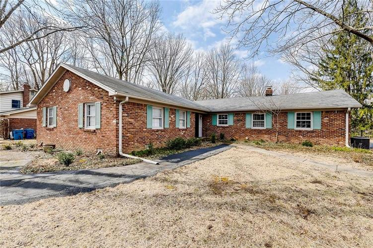 4542 MANNING Road Indianapolis, IN 46228 | MLS 21627756 | photo 1