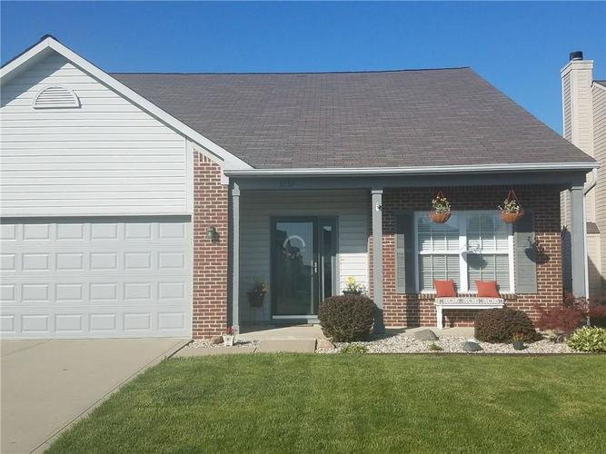 3719  LIMELIGHT Lane Whitestown, IN 46075 | MLS 21627770