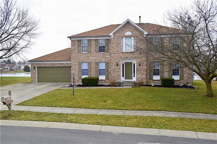 623  Midnight Court Indianapolis, IN 46239 | MLS 21627776