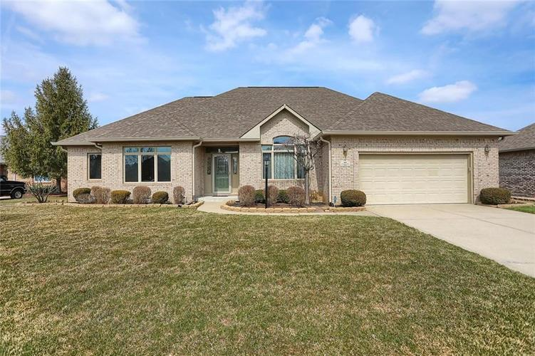 1610  Shannon Lakes Drive Indianapolis, IN 46217 | MLS 21627788