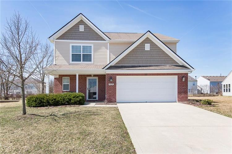 5772  Brookstone Drive Indianapolis, IN 46234 | MLS 21627823