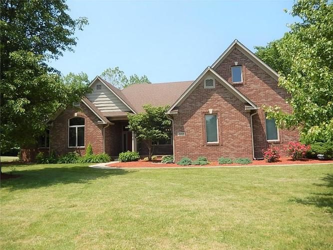 2008  Aspen Drive Avon, IN 46123 | MLS 21627843