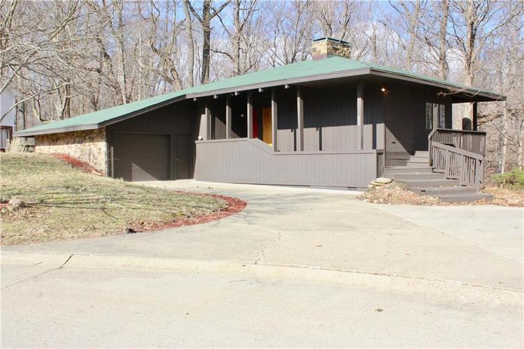 310  Old Mill Trace Crawfordsville, IN 47933 | MLS 21627856