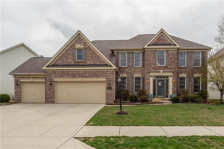 12103  ASHLAND Drive Fishers, IN 46037 | MLS 21627891