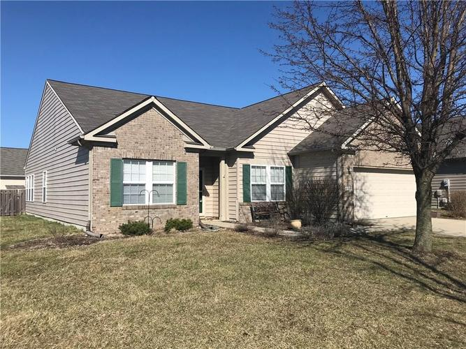 5702  James Blair Drive Indianapolis, IN 46234 | MLS 21627919