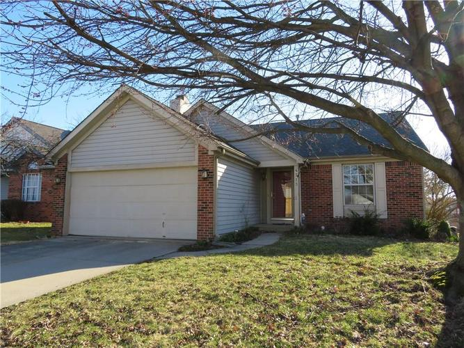 4713 Sheehan Place Indianapolis, IN 46254 | MLS 21627965 | photo 1
