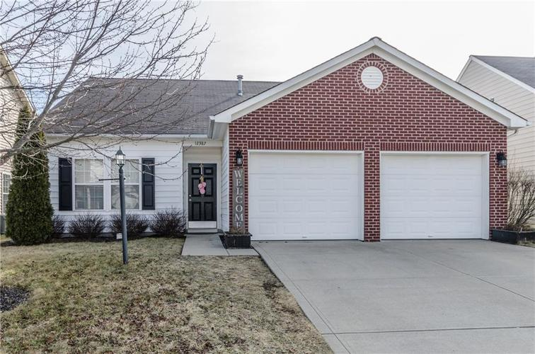 12387  Berry Patch Lane Fishers, IN 46037 | MLS 21628003
