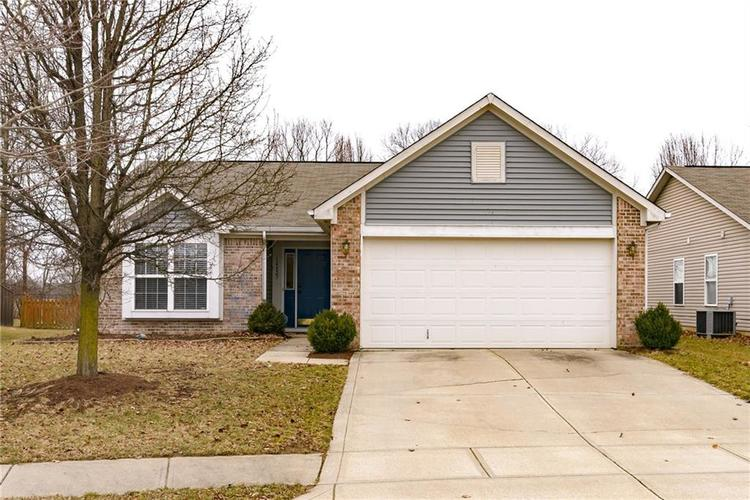 14823  War Emblem Drive Noblesville, IN 46060 | MLS 21628029