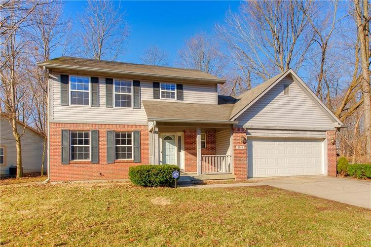 5962  OAKFORGE Lane Indianapolis, IN 46254 | MLS 21628051
