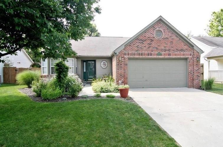 7373  CHIPWOOD Drive Noblesville, IN 46062 | MLS 21628056