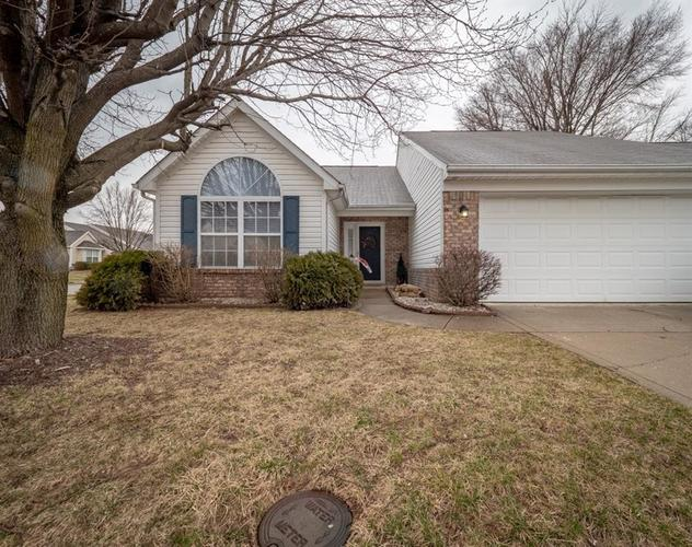 5316  Spring Creek Court Indianapolis, IN 46254 | MLS 21628078