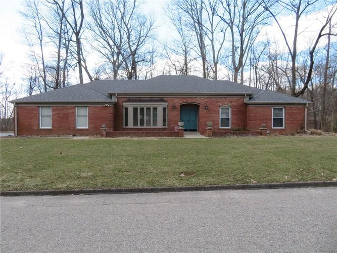 1149 W Lincoln Drive Crawfordsville, IN 47933 | MLS 21628125