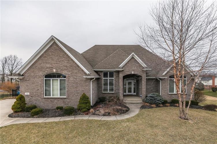 3645  Southwind Point Greenwood, IN 46142 | MLS 21628176