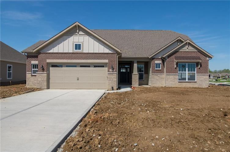 4310 English Lane Bargersville, IN 46106 | MLS 21628199 | photo 1