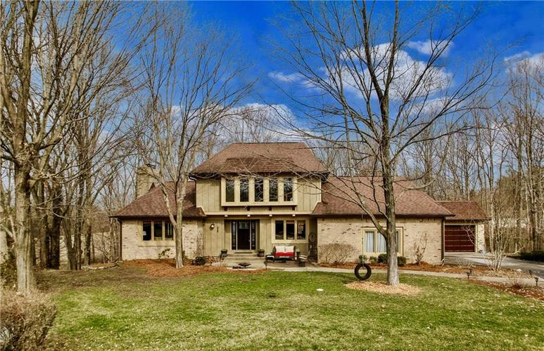 658 Eagle Creek Circle Zionsville, IN 46077 | MLS 21628217 | photo 1