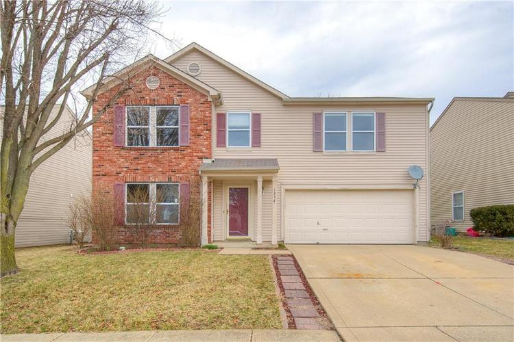 10940  CLEAR SPRINGS Drive Camby, IN 46113 | MLS 21628249