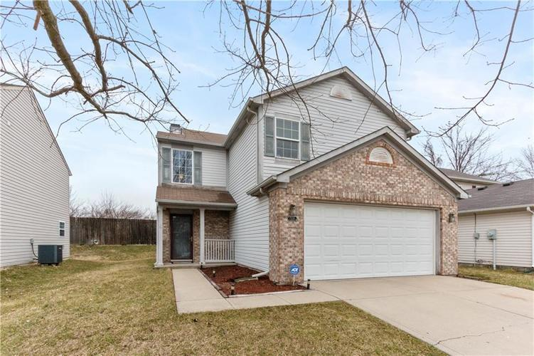 7210  Mars Drive Indianapolis, IN 46241 | MLS 21628259
