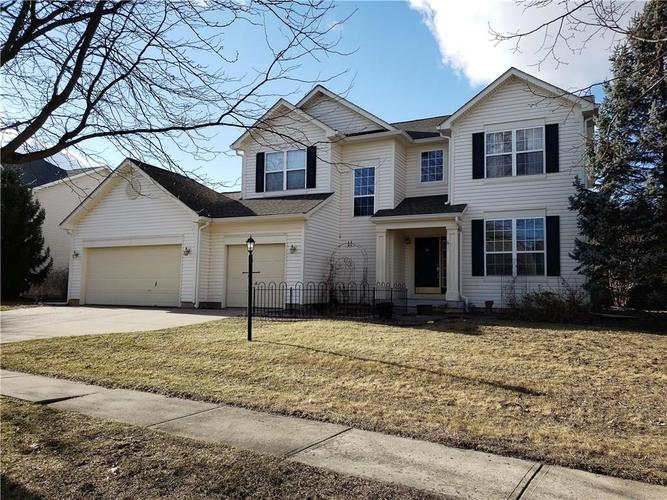 18893  Hewes Court Noblesville, IN 46062 | MLS 21628270
