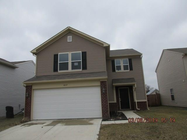 8117  Whistlewood Drive Indianapolis, IN 46239 | MLS 21628281