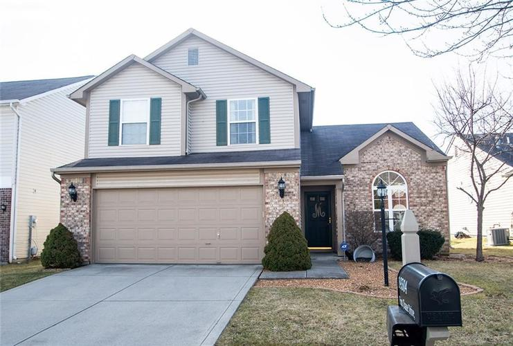 19304  Fox Chase Drive Noblesville, IN 46062 | MLS 21628290