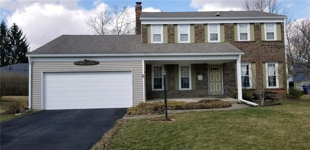 803  Hickory Way Noblesville, IN 46062 | MLS 21628313