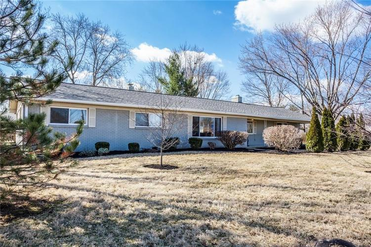 6150  Roberts Place Indianapolis, IN 46220 | MLS 21628316
