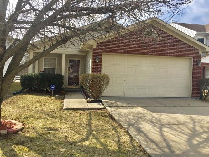 11327  Water Birch Drive Indianapolis, IN 46235 | MLS 21628330