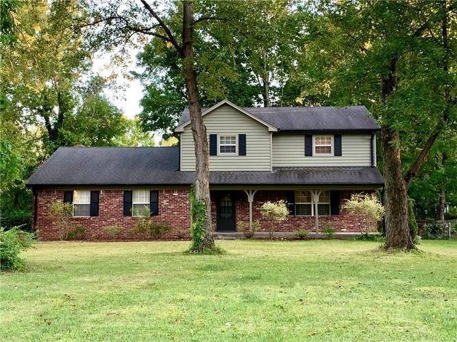 623 W 79th Street Indianapolis, IN 46260 | MLS 21628337