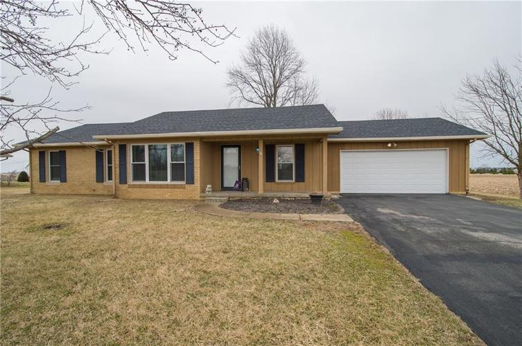 1555  John Bart Road Lebanon, IN 46052 | MLS 21628340