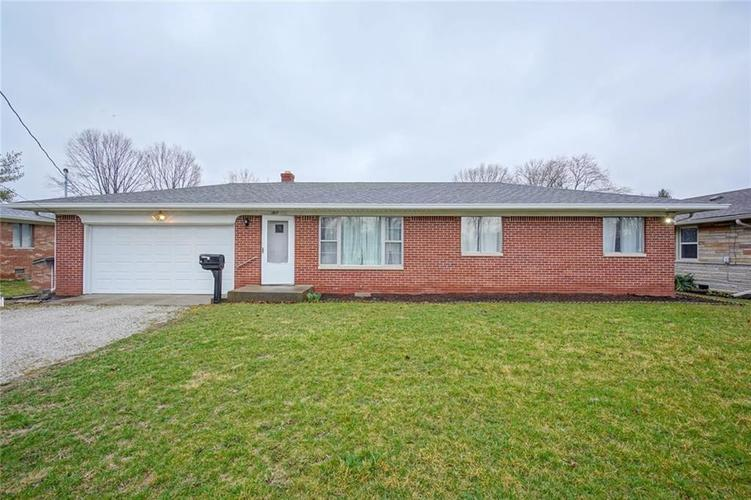 1917 E Hanna Avenue Indianapolis, IN 46227 | MLS 21628351 | photo 1
