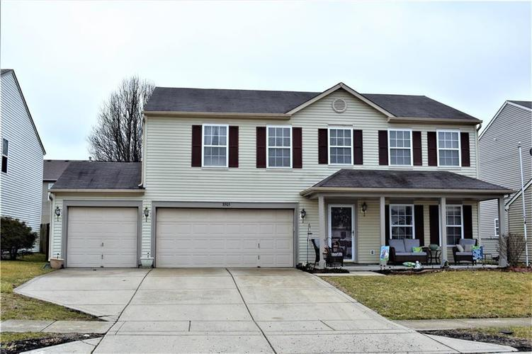 8905  Belle Union Drive Camby, IN 46113 | MLS 21628394