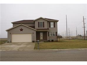 1471 N Patriot Drive Greensburg, IN 47240 | MLS 21628416