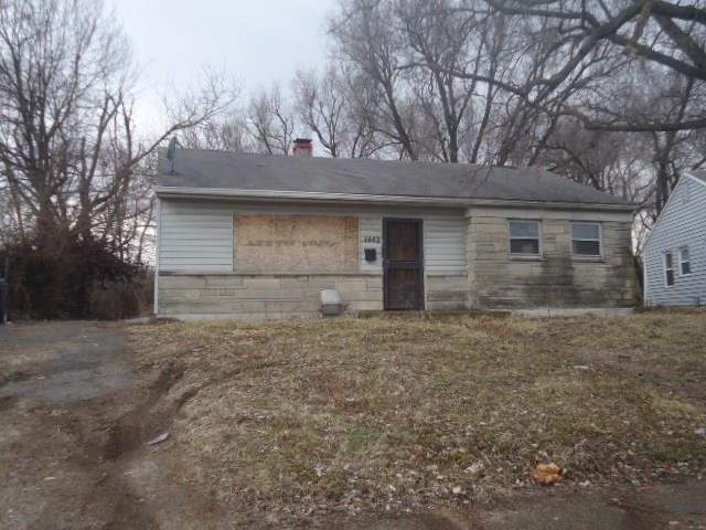 1442 W Lynn Drive Indianapolis, IN 46202 | MLS 21628456 | photo 1