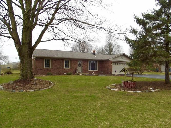 8539  Lagrotte Drive Indianapolis, IN 46239 | MLS 21628462
