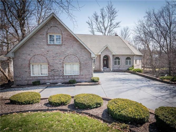 12161 ADMIRALS POINTE Circle Indianapolis, IN 46236   MLS 21628498   photo 1