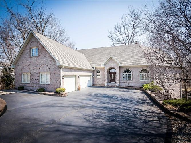 12161 ADMIRALS POINTE Circle Indianapolis, IN 46236   MLS 21628498   photo 2