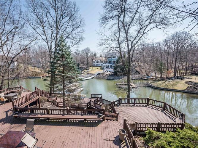 12161 ADMIRALS POINTE Circle Indianapolis, IN 46236   MLS 21628498   photo 34