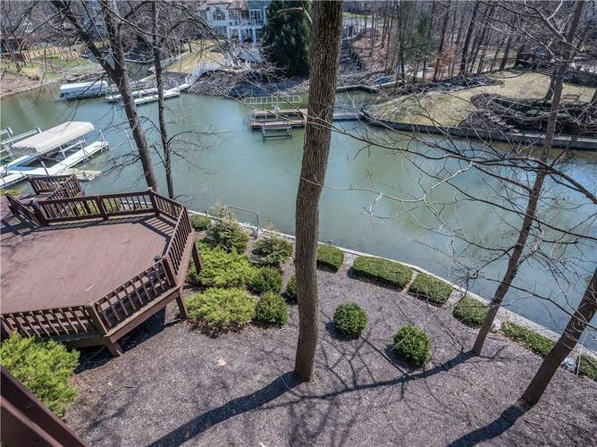 12161 ADMIRALS POINTE Circle Indianapolis, IN 46236   MLS 21628498   photo 36
