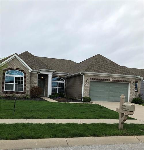 8626 Blue Marlin Drive Indianapolis, IN 46239 | MLS 21628503 | photo 1