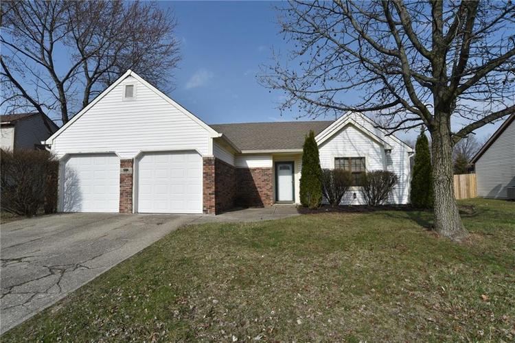 4331  Caledonia Way Indianapolis, IN 46254 | MLS 21628522