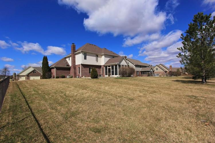 1145 FOREST COMMONS Drive Avon, IN 46123 | MLS 21628588 | photo 32
