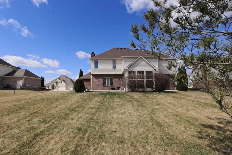1145 FOREST COMMONS Drive Avon, IN 46123 | MLS 21628588 | photo 33