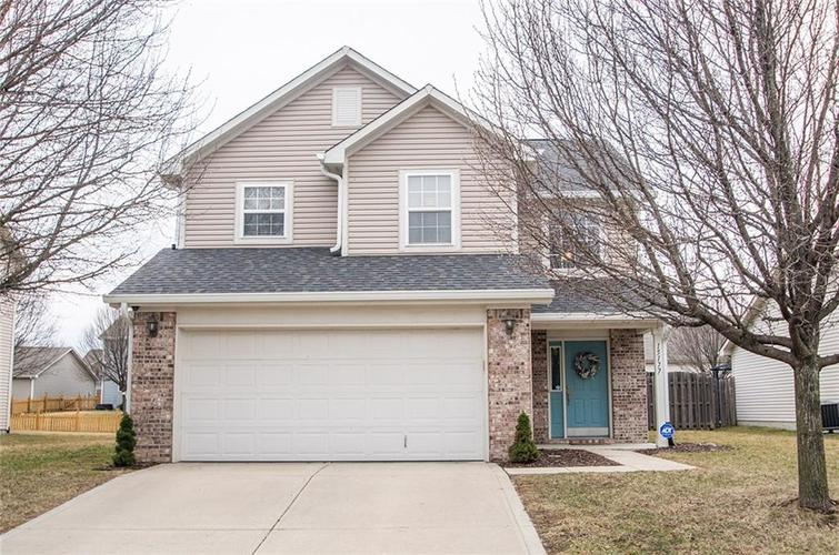 15177  War Emblem Drive Noblesville, IN 46060 | MLS 21628628
