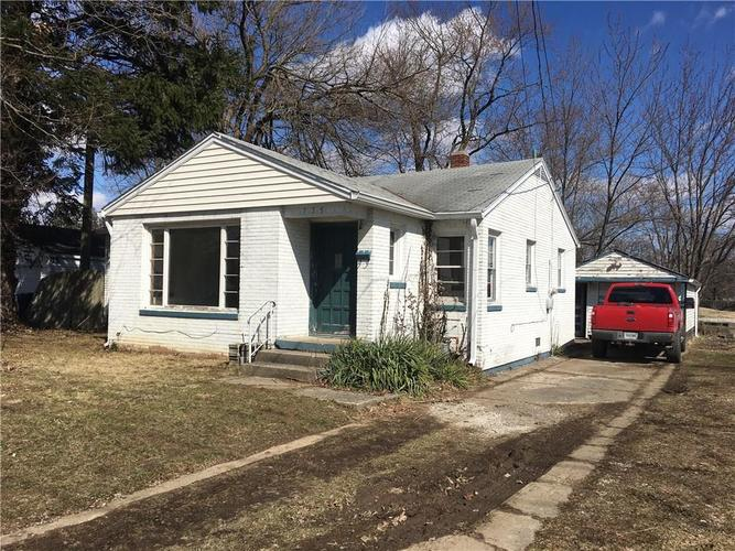 735 S State Street Greenfield, IN 46140   MLS 21628655